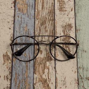 Frame Only Prada SPR51S Men's Sunglasses/ERM135